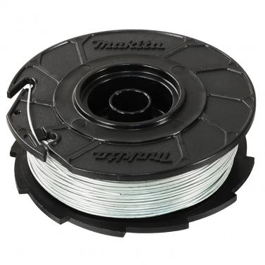 Caja Rollos Cable Galvanizado para Amarradora de 50 Piezas Makita DTR 180