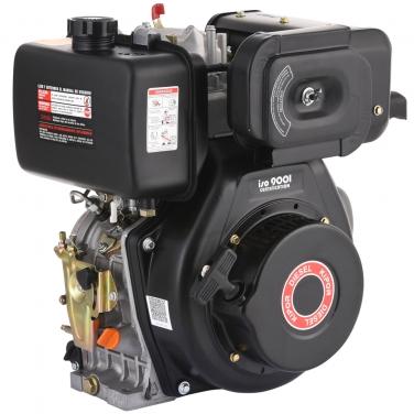 Motor Diesel Kipor KM186F 10 HP