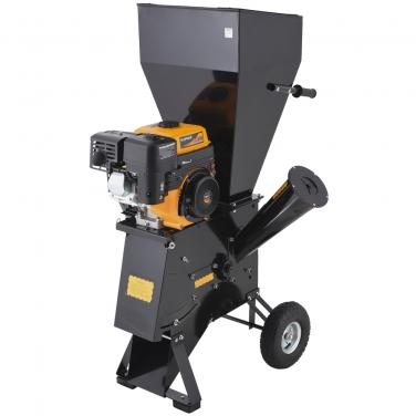 Chipeadora Gasolina 6,5 HP Power Pro TCK650
