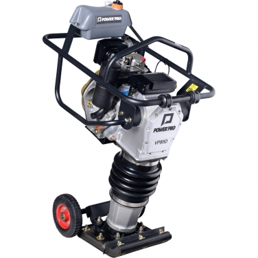 VIBROPISON VP85D 4.2HP DIESEL - POWER PRO