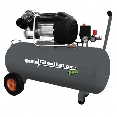 Motocompresor Gladiator CE710/25 100 Litros