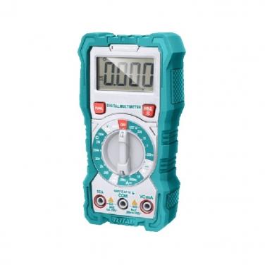 Tester Multímetro Digital Total TMT460012 600 V