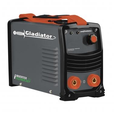 Soldadora Inversora Gladiator  200 AMP IE 6200/8/220