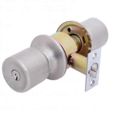Cerradura Cilíndrica Odis 205 Acceso Inox (35 - 50) bt ODIS