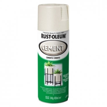 SP Specialty Cement Finish 340G Rust-Oleum 350980