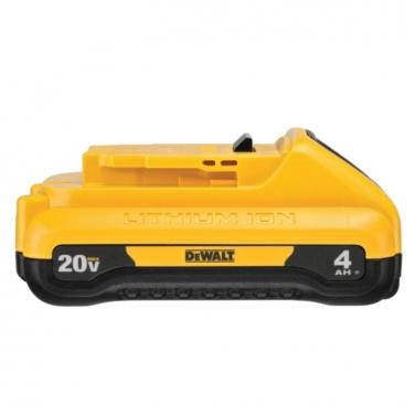 Batería compacta 4Ah Dewalt DCB240 20V