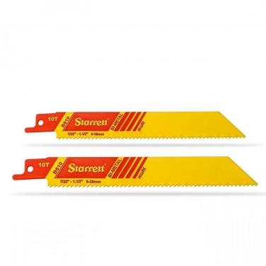 SIERRA DE SABLE BIMETAL 150MM 10D CFT B610-2