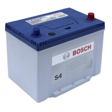 Bateria Bosch 70 AH Positivo derecho Bosch