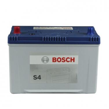 Bateria Bosch 90 A Positivo Izquierdo Bosch