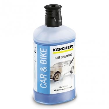 Shampoo 3 en 1 para Autos y Motos Karcher Karcher
