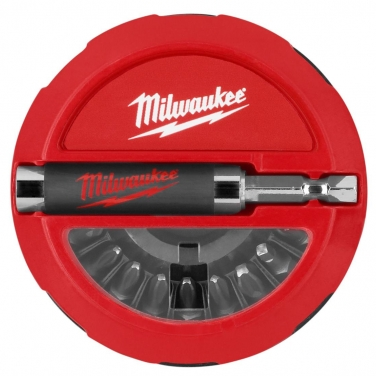 Disco de puntas Shockwave Milwaukee 48-32-4012 22pzas