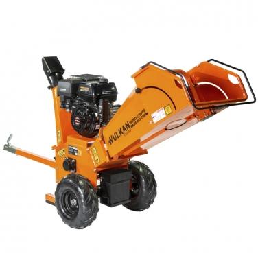 Chipeadora 14 hp Motor Loncin Wulkan WULKAN WK-WCH-2100