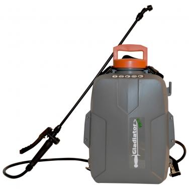 Fumigador inalámbrico (Sin batería) Gladiator FR 812/18 18V