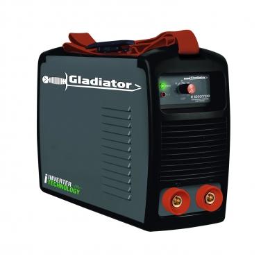 Soldadora Manual IE 6200/7/220 Gladiator  200 AMP