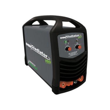 Soldadora Inverter Tig-Arco Corta Plasma Gladiator IPET 812/170/220 220V