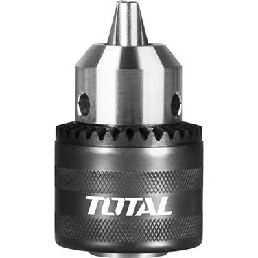 Mandril para Taladro Total  13 mm