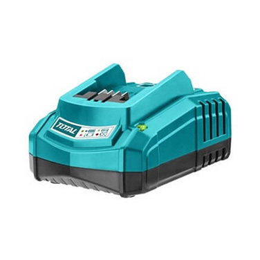 Cargador Para Bateria 20 V Total TFCLI2001