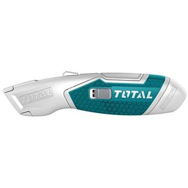 Cuchillo Cartonero 19mm x 61mm Total TG5126101