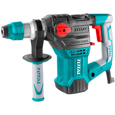 Rotomartillo Sds Plus Total TH1153216 1500W