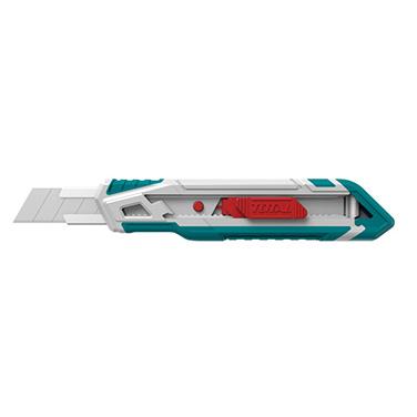 Cuchillo Cartonero Hoja 173mm Total THT511816