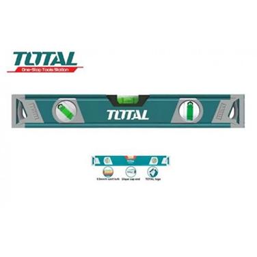 Nivel De Aluminio Total TMT210016 100cm (3 Aguas)