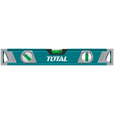 Nivel de Aluminio Total TMT21006 100 cm (3 Aguas)