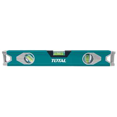 Nivel de Agua Total TMT23016 30cm (3 Aguas)
