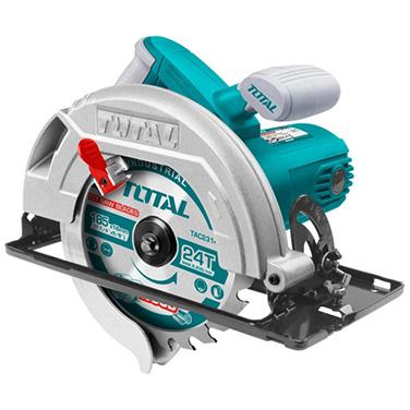 Sierra Circular Total TS1161856 185mm 1600W