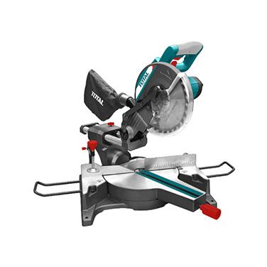 Sierra Ingleteadora Total TS42182551 1.800 Watt