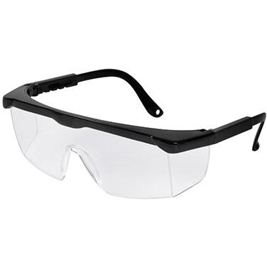 Gafas Protectoras Transparentes Total TSP301 4 Posiciones