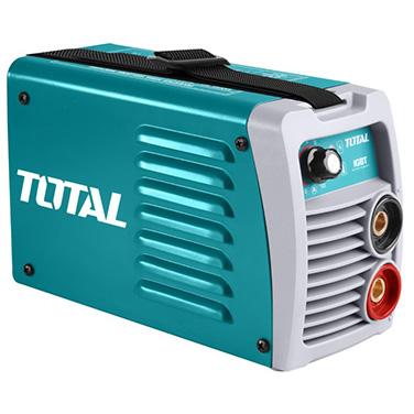 Soldadora Inverter Total TW21806 180A