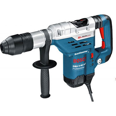 MARTILLO PERFORADOR Bosch GBH-5 - 40 DCE