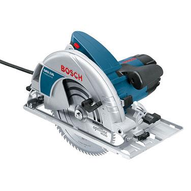 Sierra circular portátil Bosch GKS 235 2200W