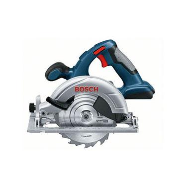 Sierra Circular Inalámbrica Bosch 060166H0D0 18 Volt