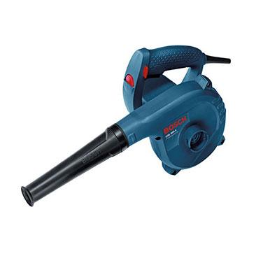 Soplador Bosch GBL 800 E 800 W