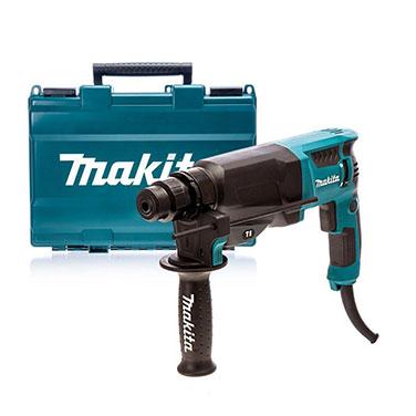 Martillo Rotativo Makita HR2300 720 W
