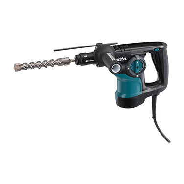 Martillo Rotativo Makita Makita HR2810 SDS-PLUS 28 mm.