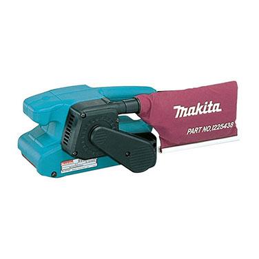 Lijadora de banda Makita 9910 650W