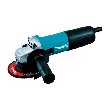 Esmeril Angular Makita 9557HNG 840 W