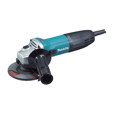 Esmeril Angular Makita GA4530 11.000 rpm