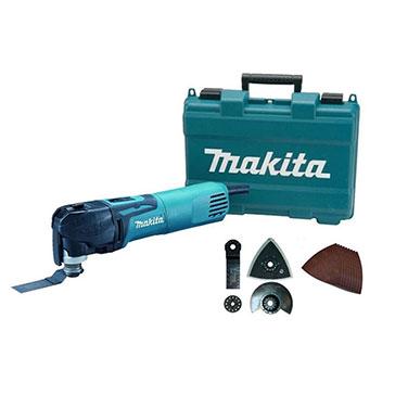Multiherramienta Makita TM3010CX5 320W
