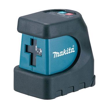 Nivel laser Makita SK102Z Alcance de 30 m