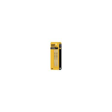 4 - 6 TPI - HCS - 2 un. - Corte madera rápido