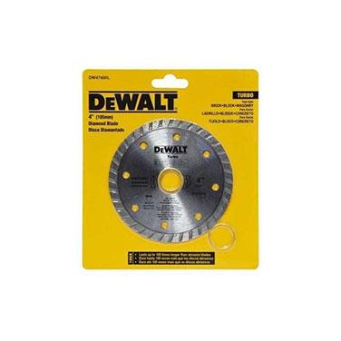 Disco diamantado ranurado 4.5 x 2 x 5/8 - 7/8 20 mm