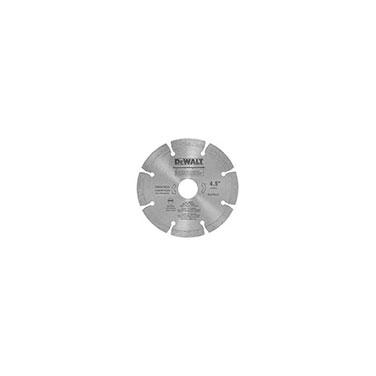 Disco diamantado segmentado 4.5 x 2 x 5/8 - 7/8 20 mm