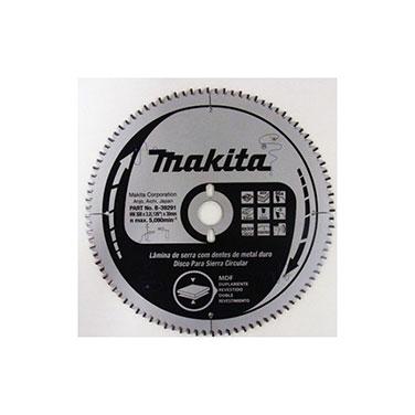 DISCO SIERRA MELAMINA : Hi-ATB 300x30x96T 12 - Makita
