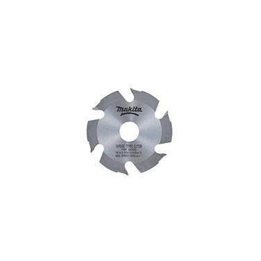 Disco 100 x 4 mm Makita A-95118 6 DIENTES