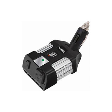 Cargador Para Aparatos Electrónicos Black&Decker PI100LA 0,9Amp