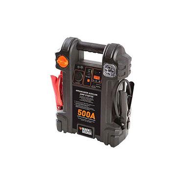 Arrancador Auxiliar para Autos Black&Decker JS500S 500Amp