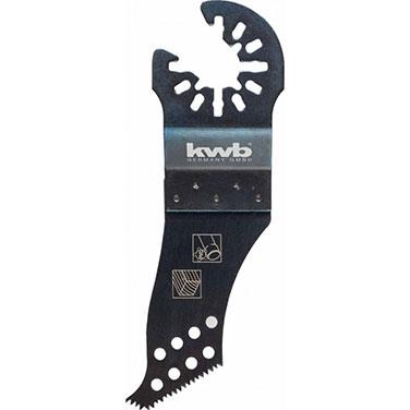 Hoja cortadora en linea -KWB